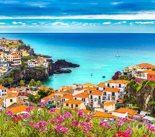 Madeira Inseln Live Streaming Webcams Online