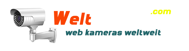 Webcams HD Live Stream aus aller Welt