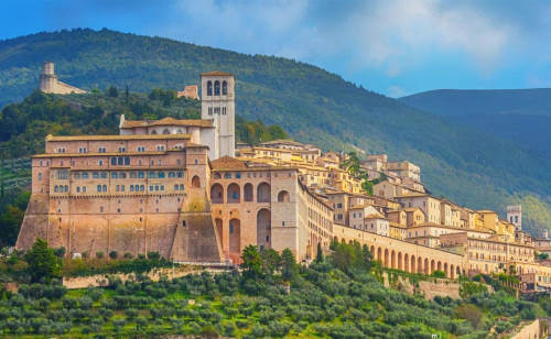 Assisi Live Webcams