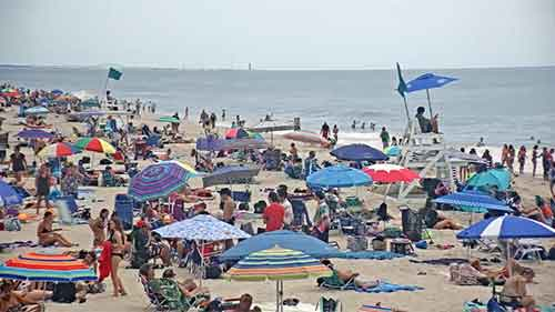 Tobay Beach - Oyster Bay - New York - USA