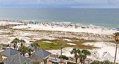 The Beach Club Resort - Gulf Shores - Alabama - USA