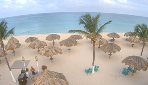 Amsterdam Manor Beach Resort - Aruba