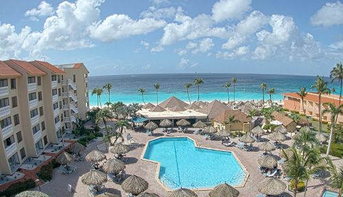 Casa del Mar Beach Resort - Aruba