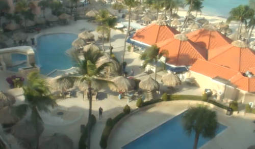 Playa Linda Beach Resort - Aruba