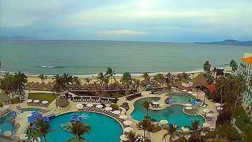 Nuevo Vallarta Resorts in Nayarit - Mexiko