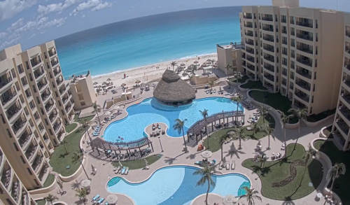 Royal Sands Phase 2 Resort - Cancun - Mexiko